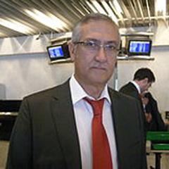 Грегорио Мансано