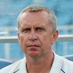 Леонид Кучук