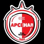 """""""Арсенал-Киевщина"""" Белая Церковь"""