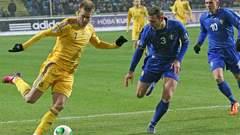 Отбор к ЧМ-2018. Молдова - Уэльс 0:2 (Видео)