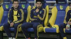 ФИФА разрешила Хавьеру и Вильягре играть за новые клубы