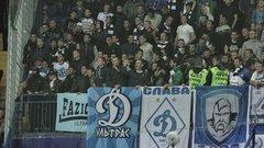 """Лига Европы. """"Яблонец"""" - """"Динамо"""" 2:2. Обмен ошибками (Видео)"""
