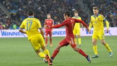 Евро-2013 (U-21). Финал. Италия - Испания 2:4. Видео