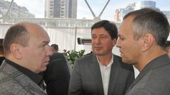 """Виктор Леоненко: """"Для меня неудивительно, что Мораес будет забивать"""""""