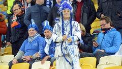 """Лига Европы. """"Гент"""" - """"Тоттенхэм"""" 1:0 (Видео)"""