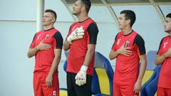 """Богдан Когут: """"Тренер """"Буковини"""" сказав, що зі мною поновлять контракт та допоможуть усім, чим зможуть"""""""
