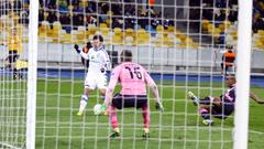 """Второй гол """"Бордо"""" в ворота """"Мариуполя"""" (Видео)"""
