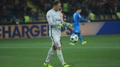 """Андрей Пятов: """"Пришел Шовковский и мы одержали три победы в официальных матчах"""""""