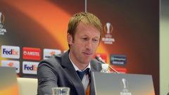 "Лига Европы. ""Атлетик"" - ""Эстерсунд"" 1:0 (Видео)"