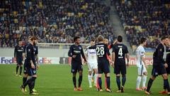 """Чемпионат Германии. """"Герта"""" - """"Бавария"""" 1:1. Чемпионы последних минут (Видео)"""
