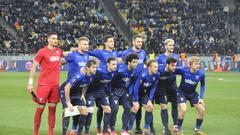 "Чемпионат Италии. ""Милан"" - ""Лацио"" 2:0. Бакка решает (Видео)"