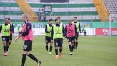 "Премьер-лига. ""Черноморец"" - ""Зирка"" 1:0. Курс на плей-офф (Видео)"