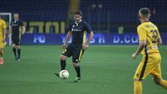 Шевченко, Ребров и другие легенды украинского футбола сыграют в благотворительном матче