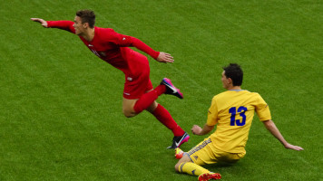 Кубок Содружества. Украина (U-21) - Молдова (U-21