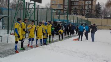 Мемориал Макарова-2018. 2-й тур.