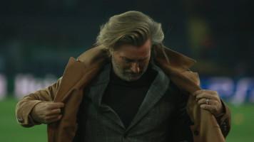 """""""Шахтер"""" - """"Манчестер Сити"""" 0:3"""