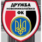 """""""Дружба"""" Новониколаевка"""