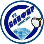 """""""Сапфір"""" Краматорськ"""