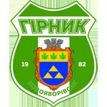 """""""Горняк"""" Новояворовск"""