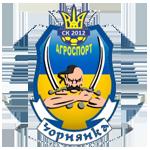 """""""Чорнянка-Агроспорт"""" Чернянка"""