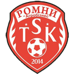 """Агробизнес TSK"" Ромны"
