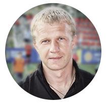 Сергей Сытник