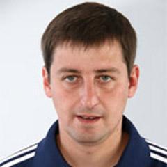 Сергей Страшненко
