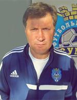 Юрий Ярошенко