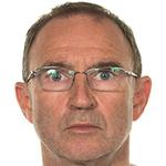 Мартин О'Нил