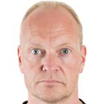 Нильс Фредериксен