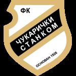 """""""Чукарички"""" Белград"""