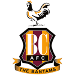 """Брэдфорд"""