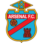 """""""Арсенал"""" (Саранди)"""