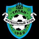"""""""Титан"""" Армянск"""